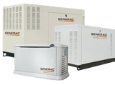 generac genrators in st marys county