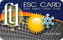 home heating financing company