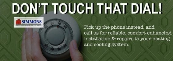 fixing thermostat